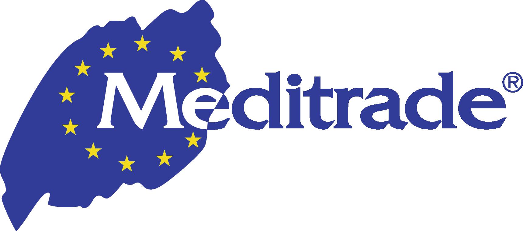 Meditrade Logo